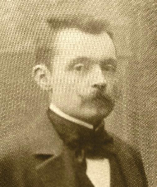 Juleslavirotte