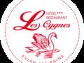 Logo Hôtel Restaurant les Cygnes