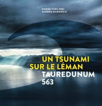 Tsunamile man