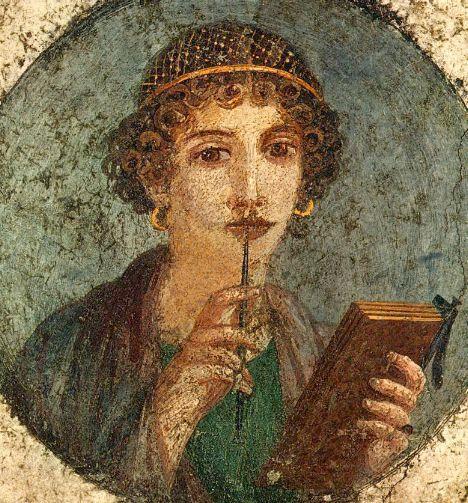 Dame de Pompéi
